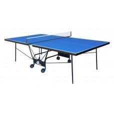 GSI-Sport теннисный стол COMPACT STRONG